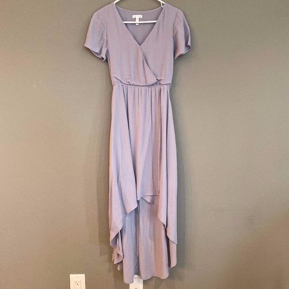 Leith Dresses & Skirts - Leith Wrap Dress